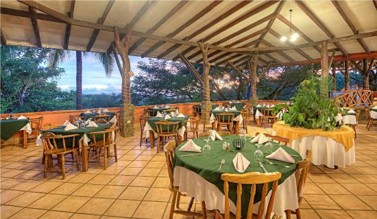 Guachupalin restaurant. Photo via TripAdvisor