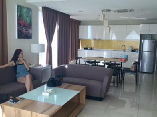 Sky Hotel Kota Kinabalu Tripadvisor