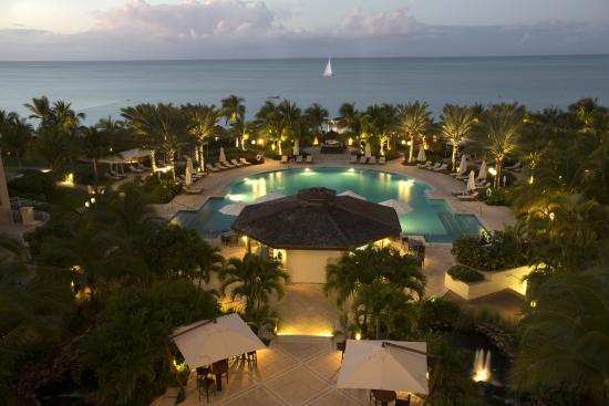 Inclusive Star And Caicos Resorts 5 Turks All