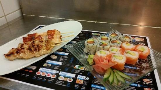 sushi service saint denis tripadvisor
