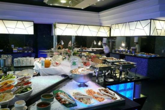 美樂琪 臺中福華大飯店 (西屯) - 餐廳/美食評論 - TripAdvisor