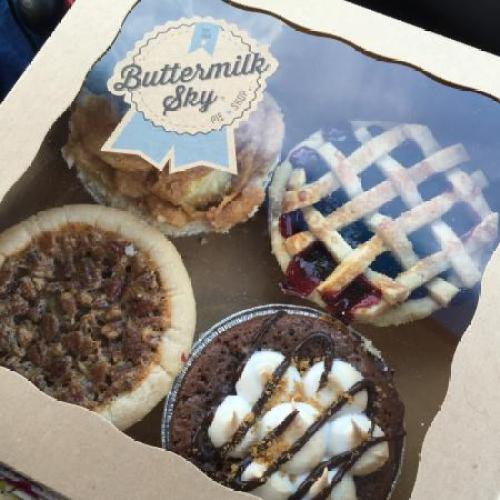 Image result for Buttermilk Sky Pie shop knoxville