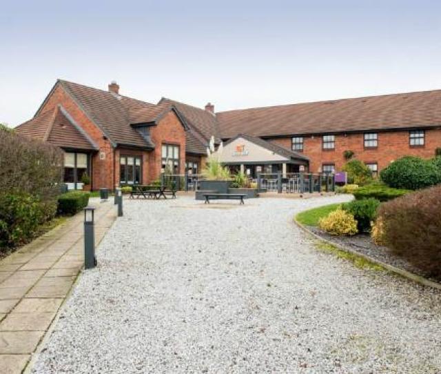 Daytime Menu Review Of Farmhouse Beefeater Crewe England Tripadvisor