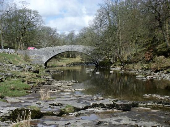 Photo of Stainforth Force