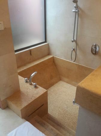Sunken Bathtub Picture Of ITC Grand Goa Resort Amp Spa