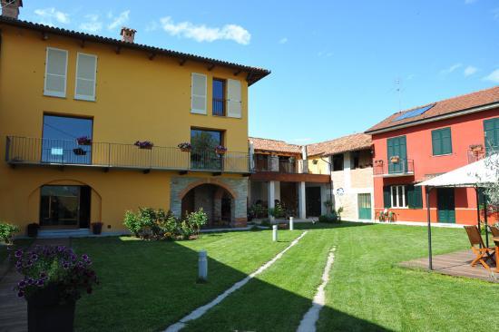 La Martina Hotel Canelli Italia Prezzi 2018 E Recensioni
