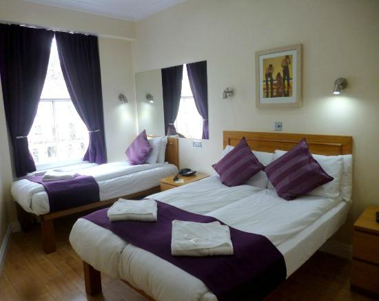 Review Paddington Station Clean Bb Cardiff Hotel