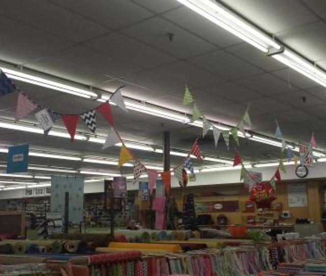 Mary Jos Cloth Store