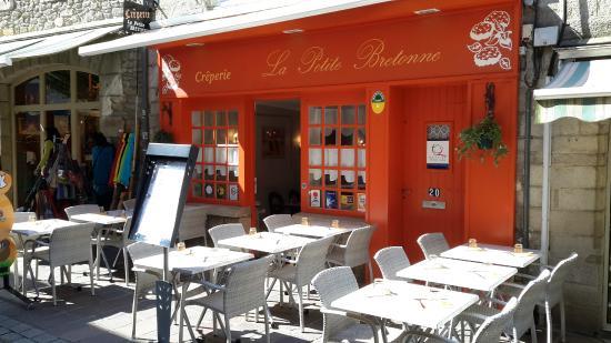 The 10 Best Restaurants Near Ibis Pontivy - TripAdvisor