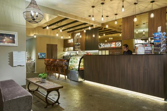 中央65號膠囊旅館 (新加坡) - Central 65 Hostel - 28 則旅客評論和比價