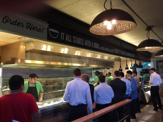 Popular Roast Kitchen New York City Tripadvisor