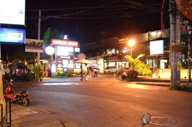 Image result for sEMINYAK SQUARE