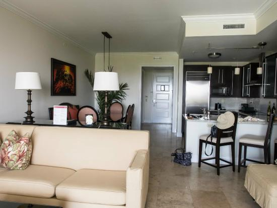 Key West 3 Bedroom Suites