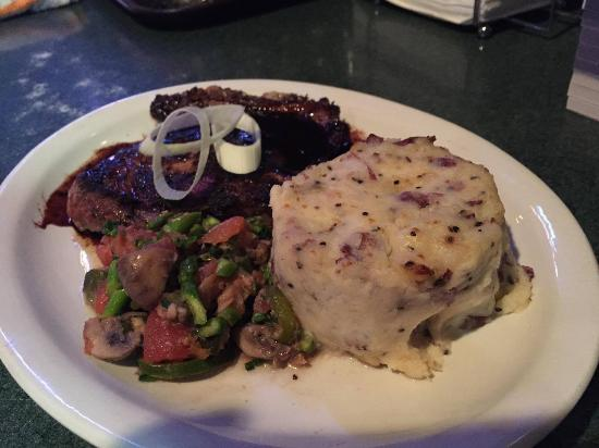 Steak Restaurants Renton Wa