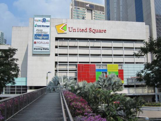 Image result for united square