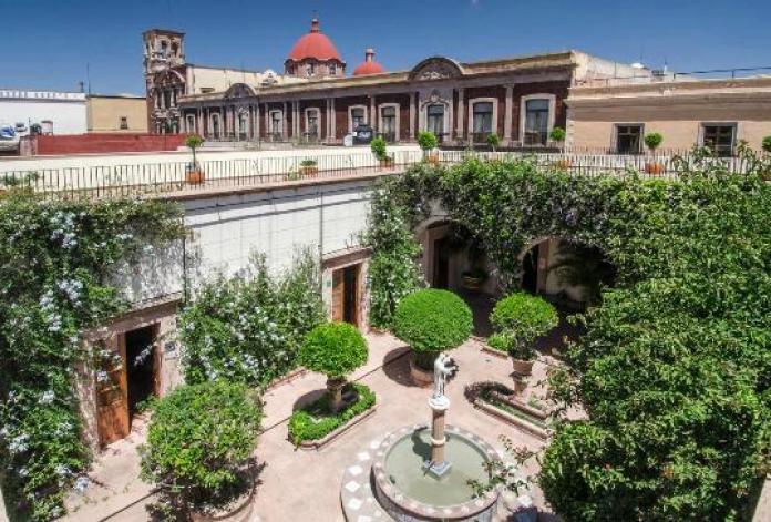 Museo del calendario - Opiniones sobre MUCAL Museo del Calendario, Santiago  de Querétaro, México - Comentarios - Tripadvisor