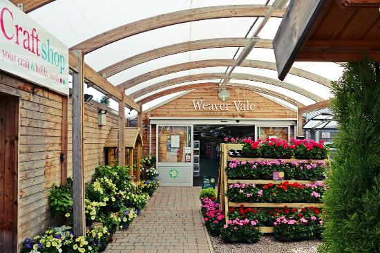 The Plantation Garden Centre Plumley | Fasci Garden