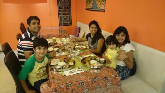 Family Dining Near My Location