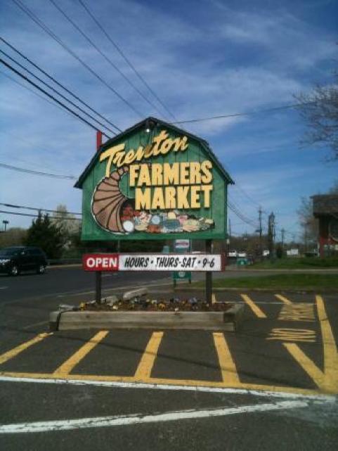 Image result for trenton farmers market