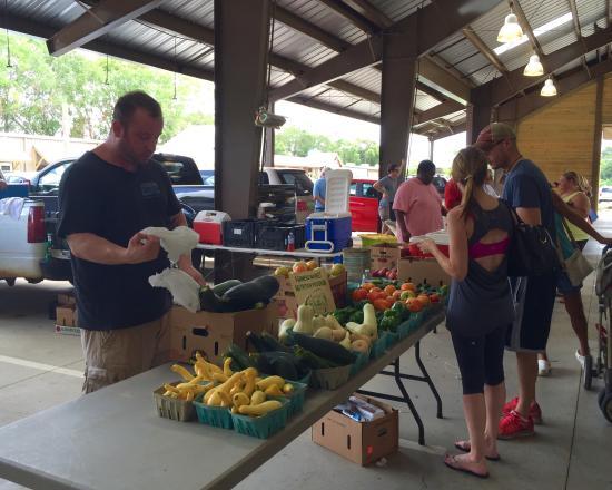 Farmers Market Foley Al
