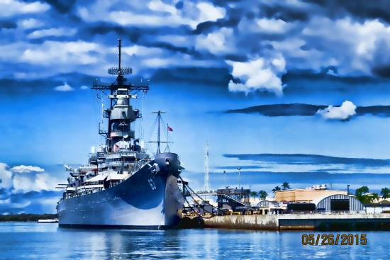 Battleship Missouri Memorial (Honolulu): from USD 93 - Top ...