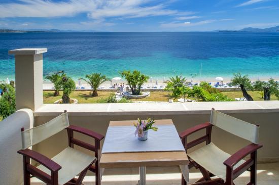 Krouzeri Beach Apartments Prices