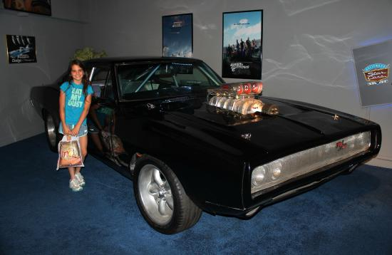 Fast   Furious   Picture of Hollywood Star Cars Museum  Gatlinburg     Hollywood Star Cars Museum  Fast   Furious