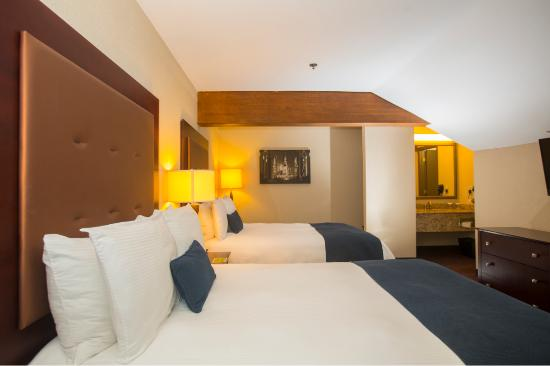 IVY COURT INN Amp SUITES South Bend Hotel Reviews