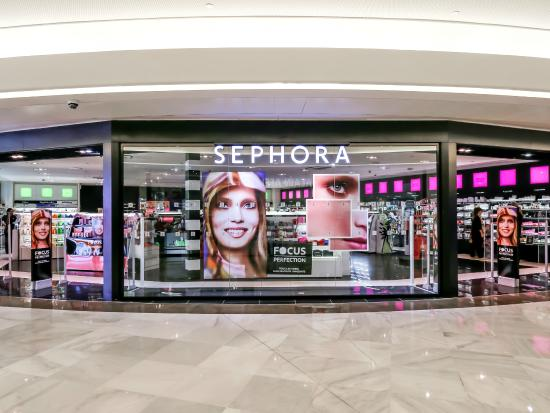sephora toison d or picture of centre