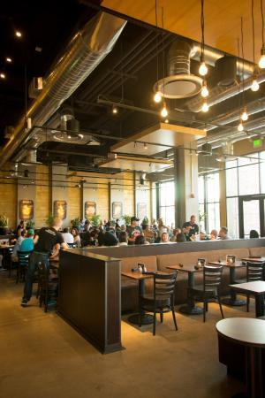 Wasatch Brew Pub At Sugarhouse Crossing Salt Lake City