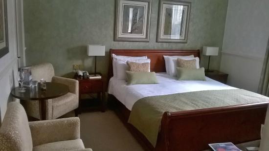 Warner Leisure Hotels Alvaston Hall Hotel Nantwich