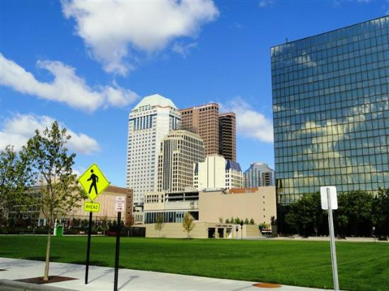 Best Restaurants Downtown Columbus