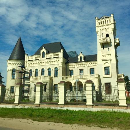 Замок Понизовкина, Красный Профинтерн: лучшие советы перед ...