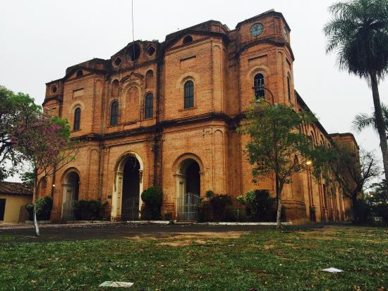Iglesia de la Encarnacion (Asuncion) - Tripadvisor