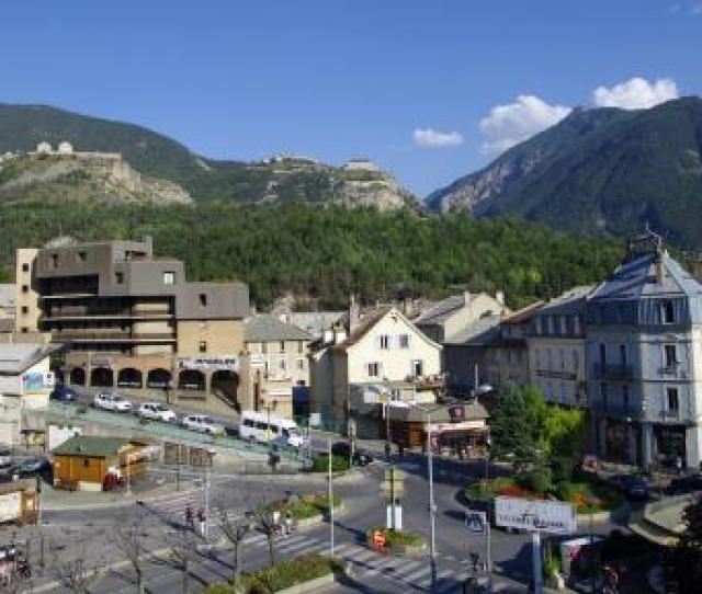 Soleil Vacances Parc Hotel Residence Vue De Briancon De La Chambre
