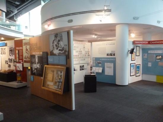 David J. Sencer CDC Museum (Atlanta) - 2020 All You Need ...