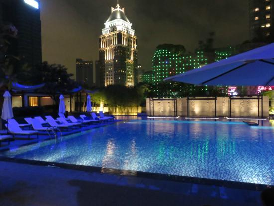 新加坡万豪唐逸酒店图片结果