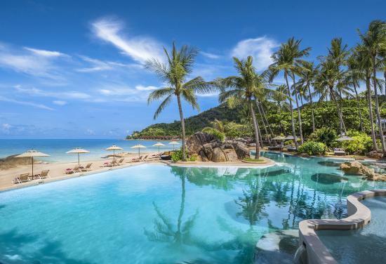 Sheraton Samui Resort ($