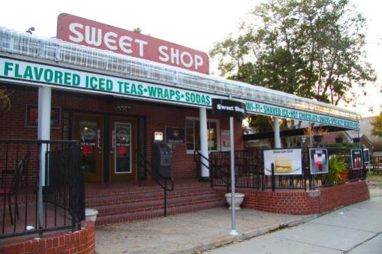 Image result for The Sweet Shoptallahassee