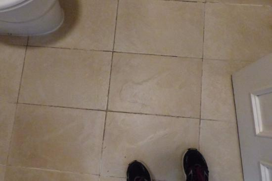 groutless tiles picture of axiom w6