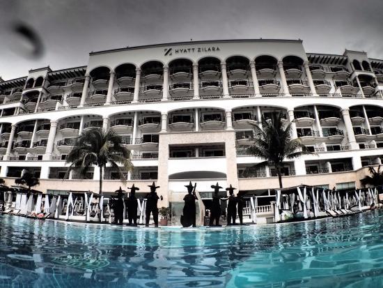 Hyatt Zilara Cancun Picture Of Hyatt Zilara Cancun