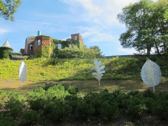 Decordova Sculpture Park Museum