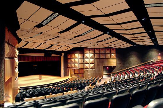 Stockbridge Theater Derry Nh Address Attraction