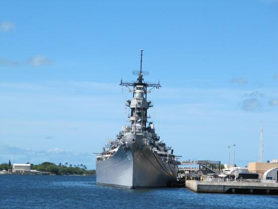 photo0.jpg - Picture of Battleship Missouri Memorial ...