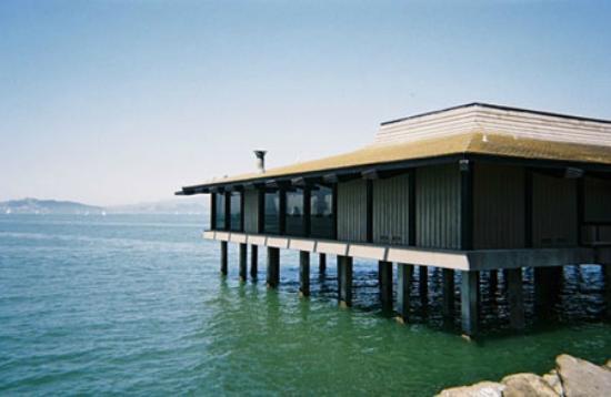 San Francisco Center Ca Seafood