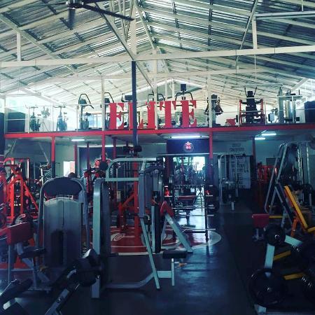 Samui Gyms Review | Kayayoga co