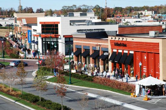 Great Mall To Enjoy Shopping And Food Review Of Clay