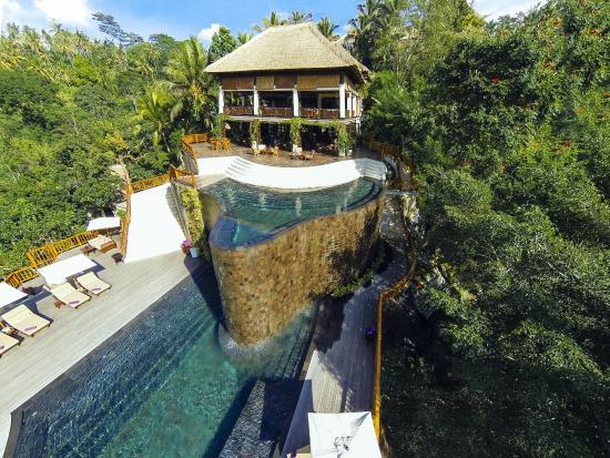Hanging Gardens Of Bali Updated 2021 Prices Resort Reviews Payangan Tripadvisor