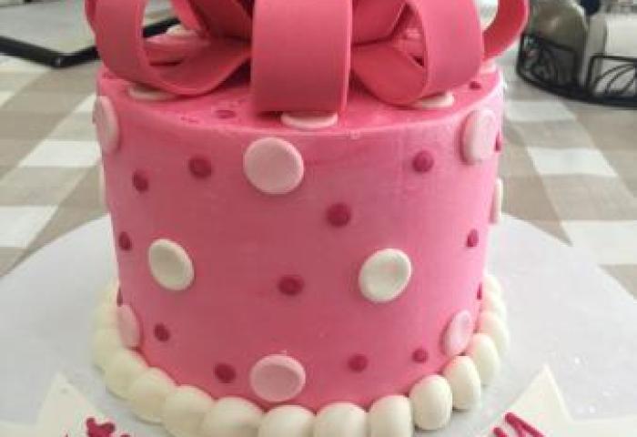 Best Birthday Cake Ever Picture Of Michaelangelos Bakery