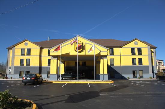 Family Restaurants Knoxville Tn